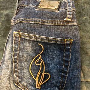 🔥Baby Phat caprice Jeans 👖